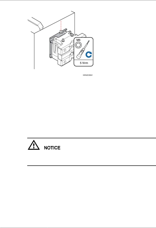 Huawei Technologies RU3260 Remote Radio Unit User Manual