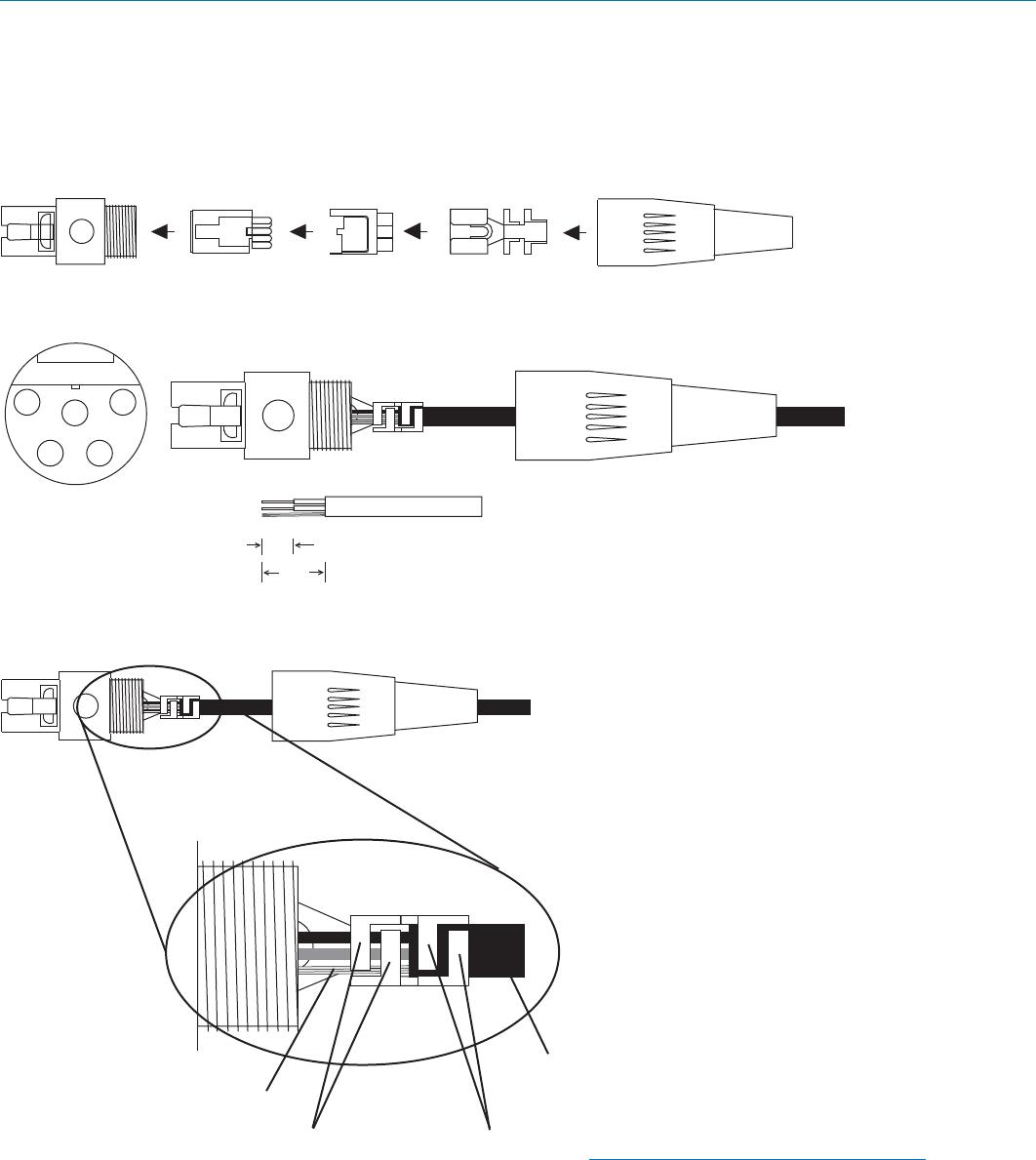 Lectrosonics Lmba1 Wireless Microphone Transmitter User Manual Lmbman Uhf 5pin Input Jack Wiring Digital Hybrid Belt Pack