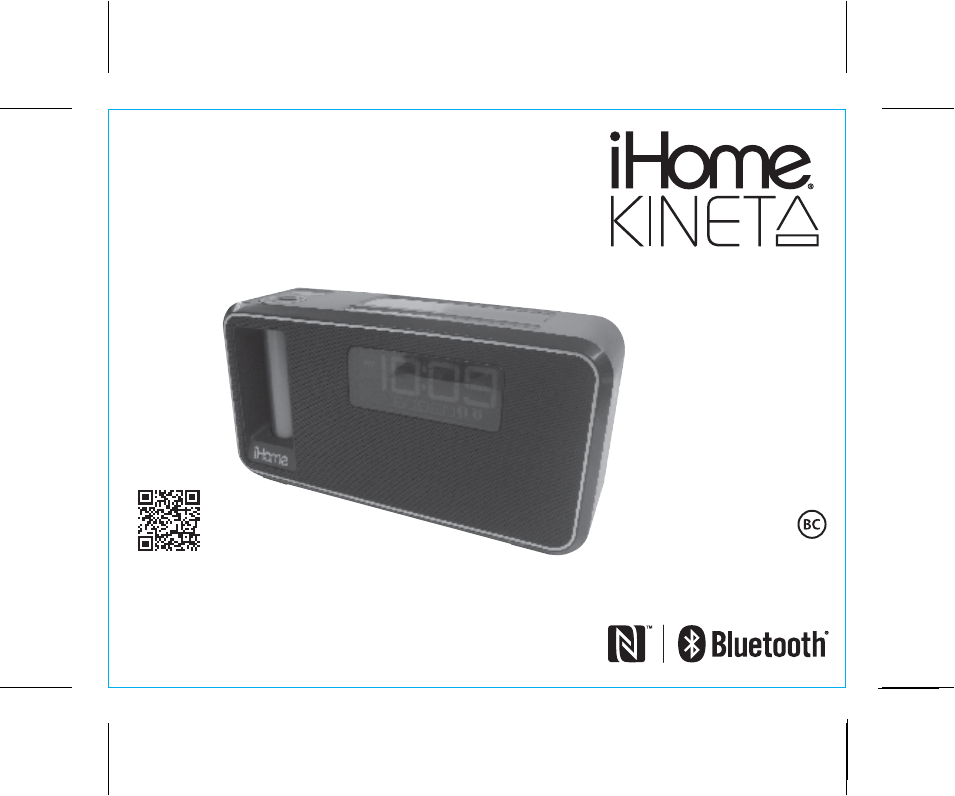 sdi technologies ikn105 portable bluetooth speaker with removable rh usermanual wiki