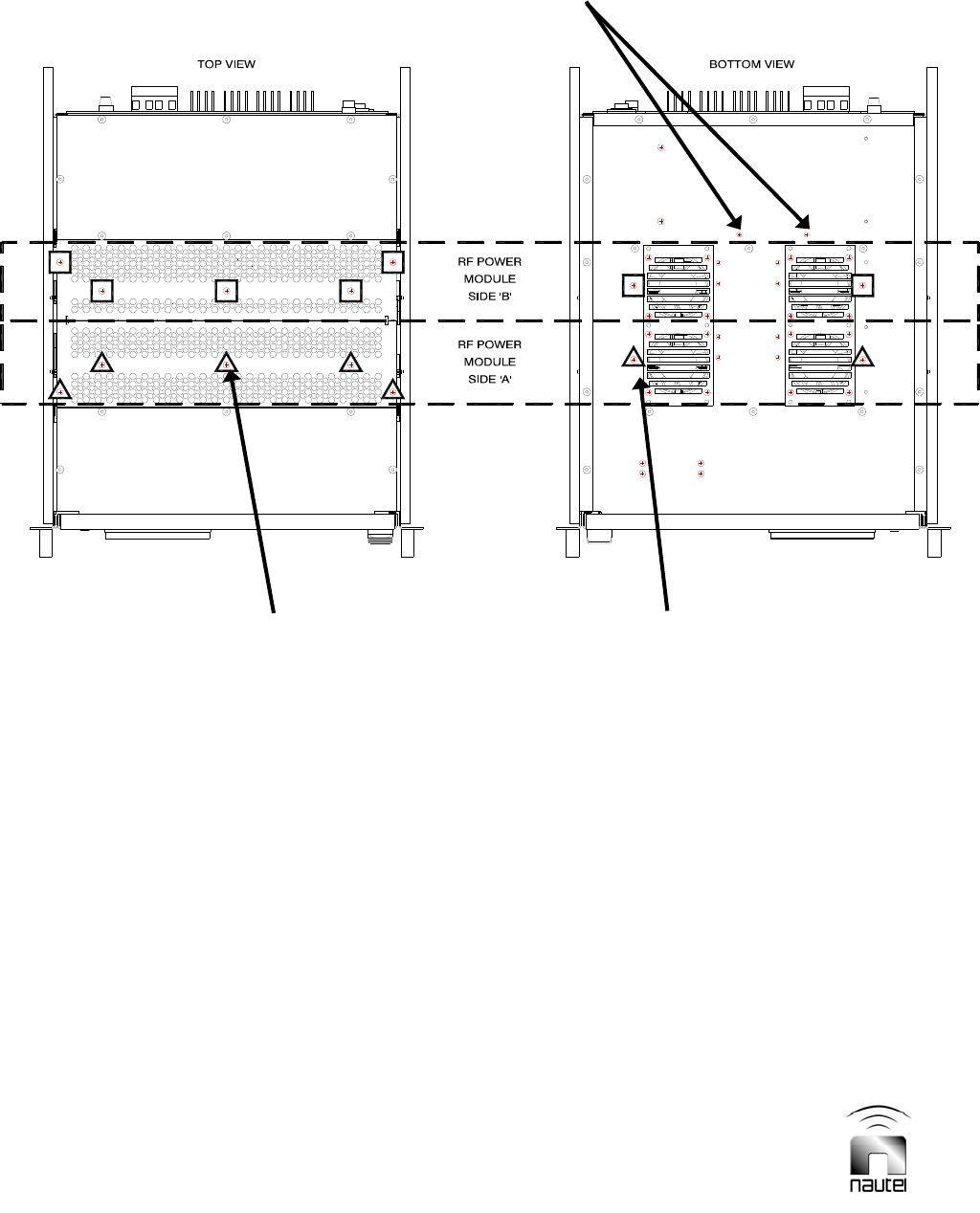 Nautel Maine Vector125 Vr125 User Manual Radiosparkscomschematics Indexoscillators11 2 2016 Page 5 10 Vector Lp Radio Beacon Transmitter Technical Instruction