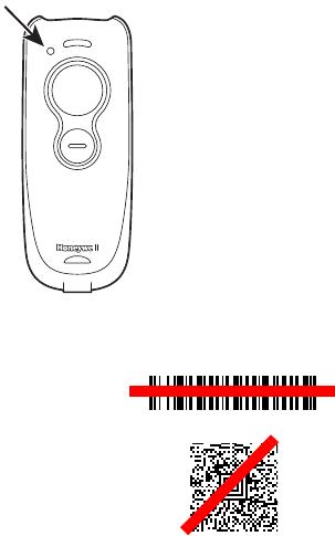 Honeywell 1602-A Barcode Scanner User Manual Xenon 1900