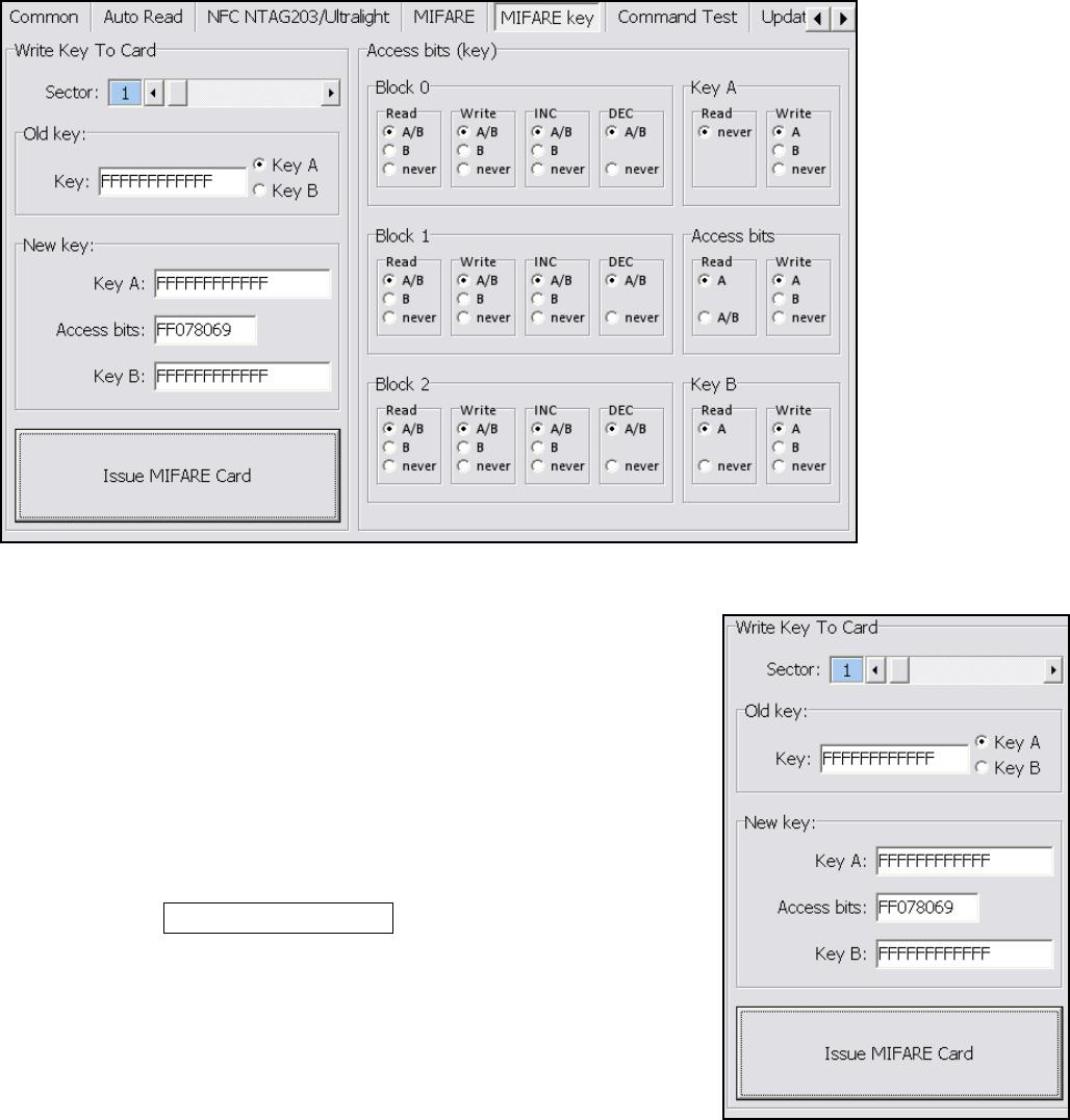 SYRIS Technology RD200-U1-G UHF RFID Desktop Reader User
