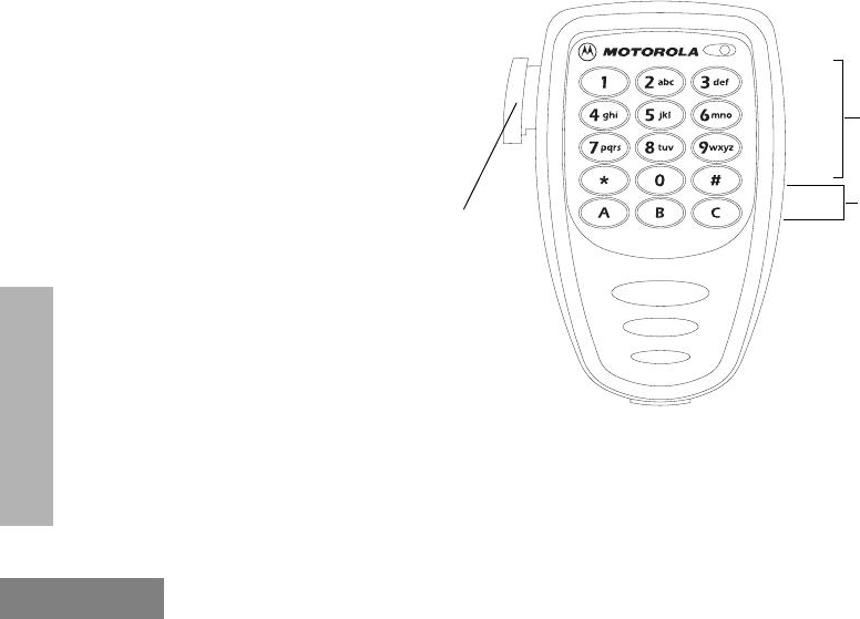 Motorola Solutions 92FT3805 Mobile Radios User Manual