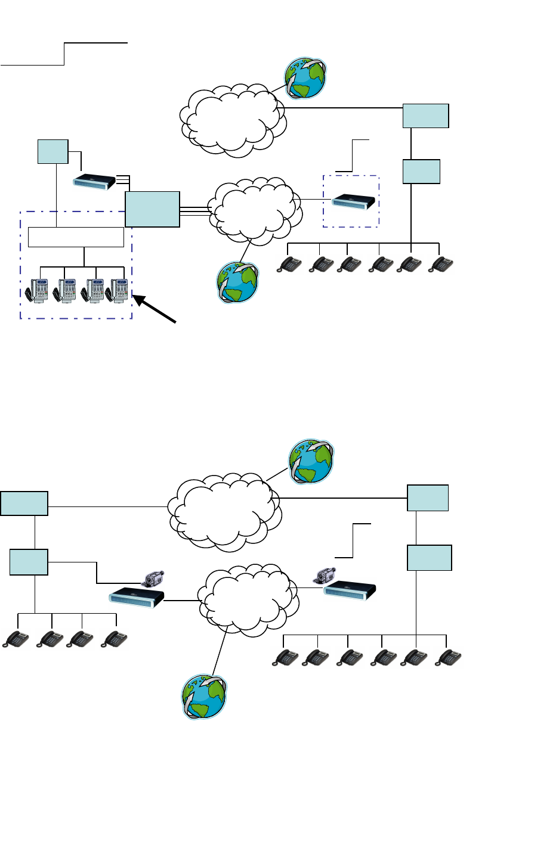 Grandstream Networks GXW410X VOIP GATEWAY User Manual