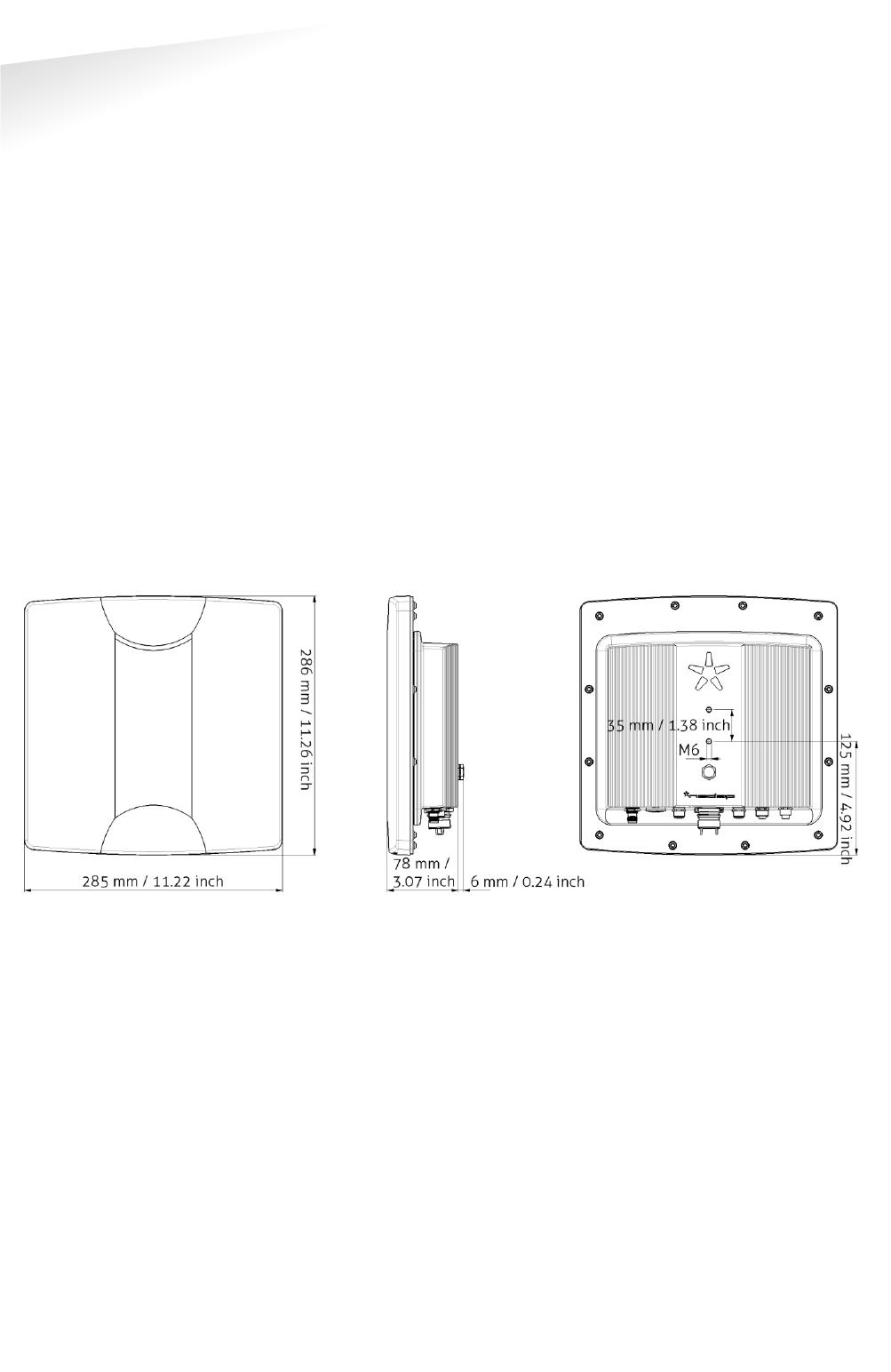 N V Nederlandsche Apparatenfabriek NEDAP UPASSTAR UHF RFID
