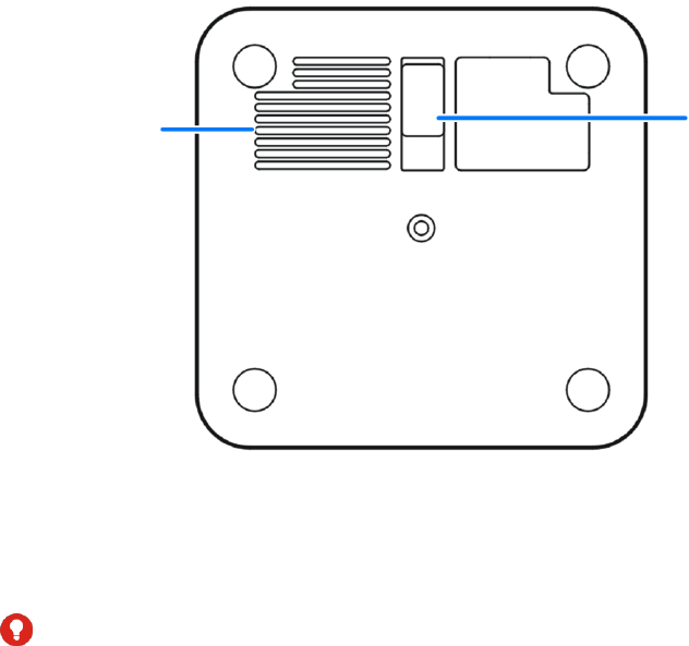 ZTE MF97B-T LTE uFi User Manual ZTE T22