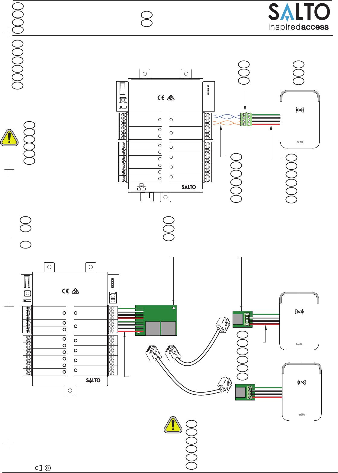 Rj45 Verkabelungsschema