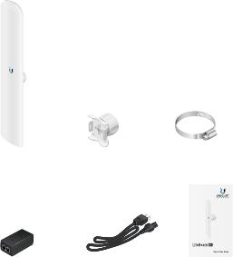 Ubiquiti Networks LBE5AC120-U LiteBeam 5AC-16-120 User Manual