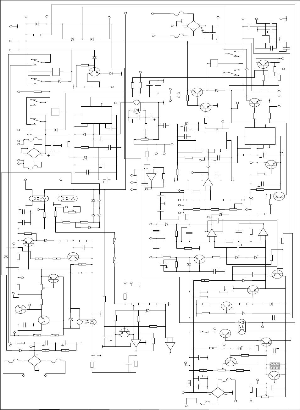 Emtron North America DX-2 HF Amature User Manual 308274