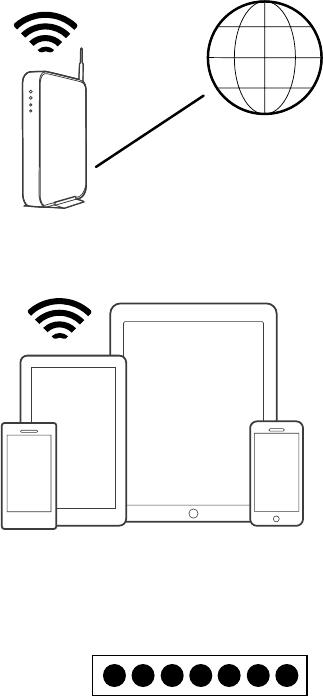 AUDIO PRO C10 ACTIVE WIRELESS LOUDSPEAKER User Manual