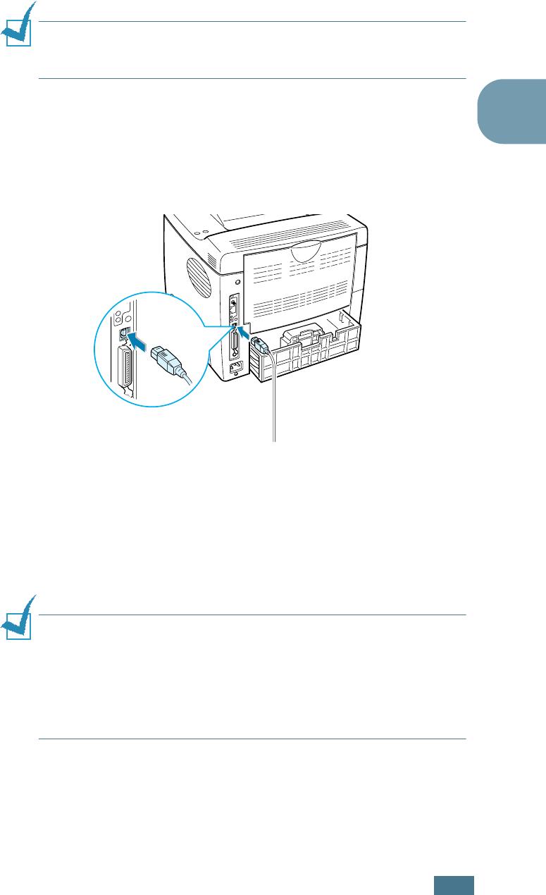 Samsung Electronics Co ML-2550 Laser Beam Printer User