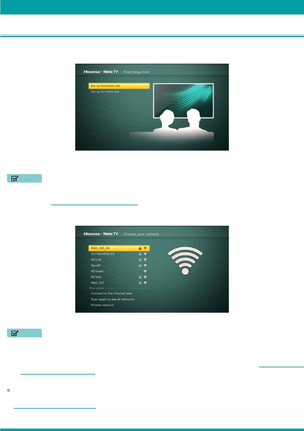 Hisense Electric LCDF0104 LED LCD TV User Manual