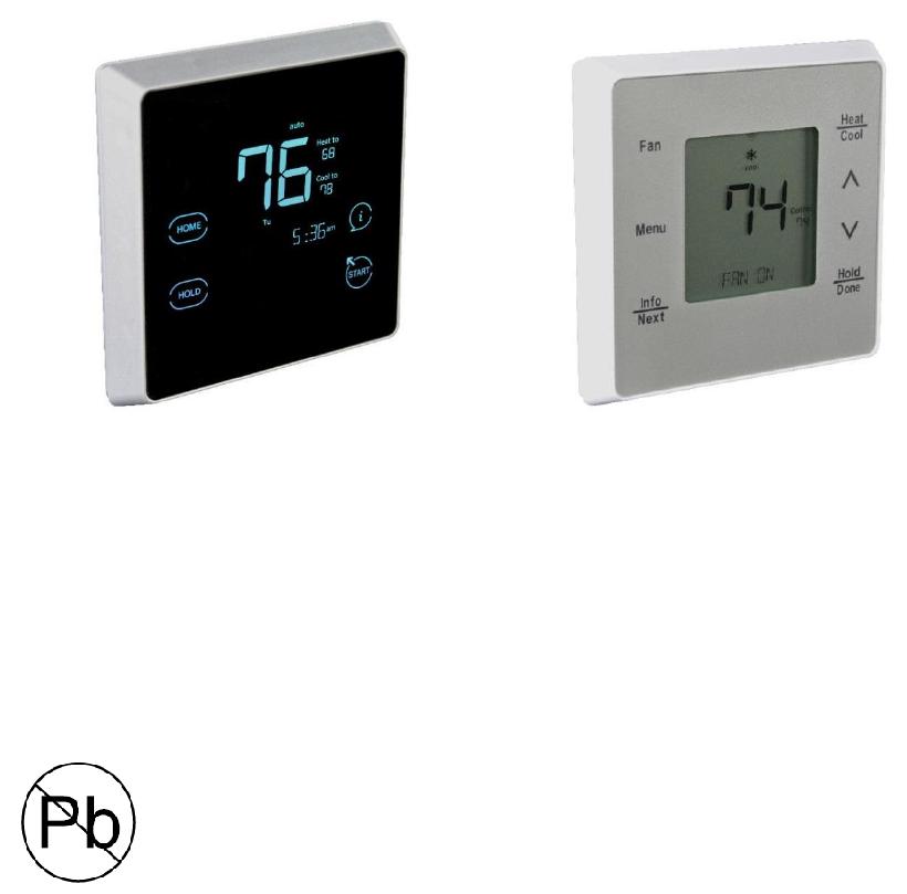 cor wifi thermostat wiring diagram united technologies electronic controls tstwrh01 cor 7c thermostat  electronic controls tstwrh01 cor 7c