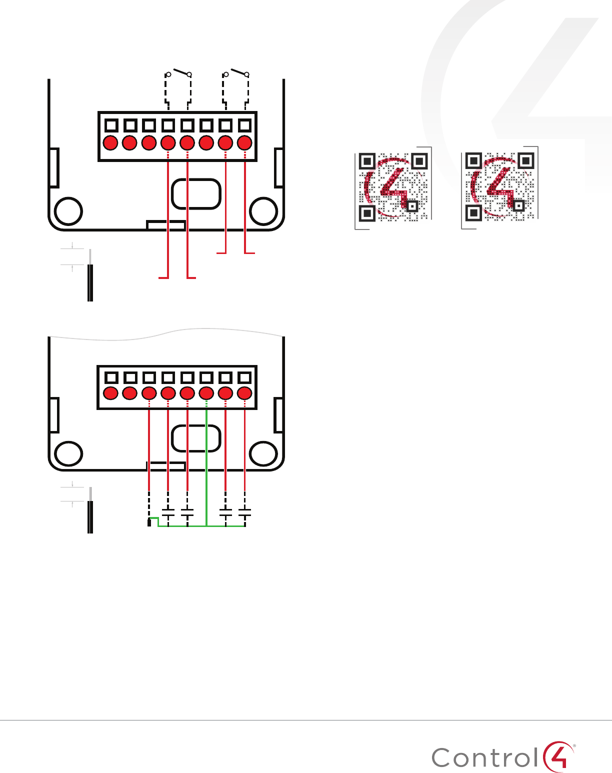 Excellent control4 wiring diagram photos electrical system block control4 garage door wiring intended pioneer deh p4400 wiring diagram cheapraybanclubmaster Image collections