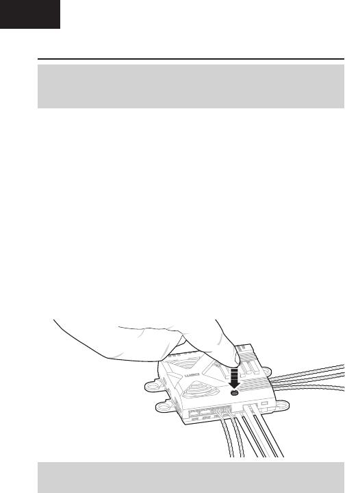 Horizon Hobby AR9130T PowerSafe Receiver User Manual on