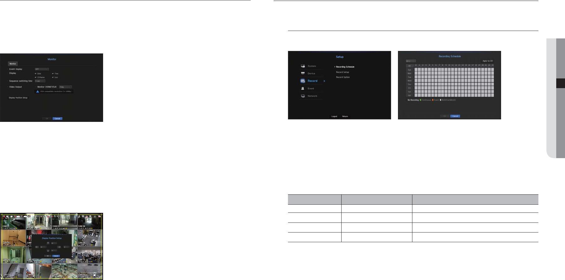 Hanwha Techwin TRM1610S NETWORK VIDEO RECORDER User Manual