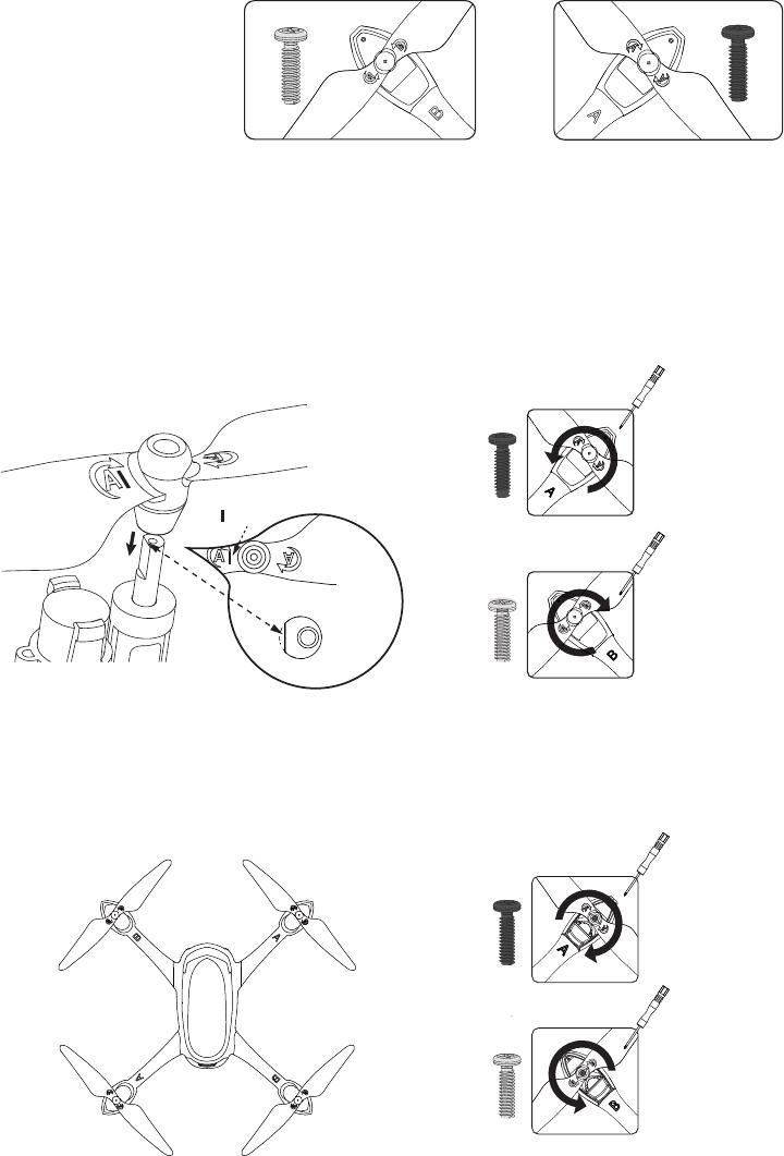 HUBSAN TECHNOLOGY 216ARX HUBSAN X4 Desire Pro User Manual