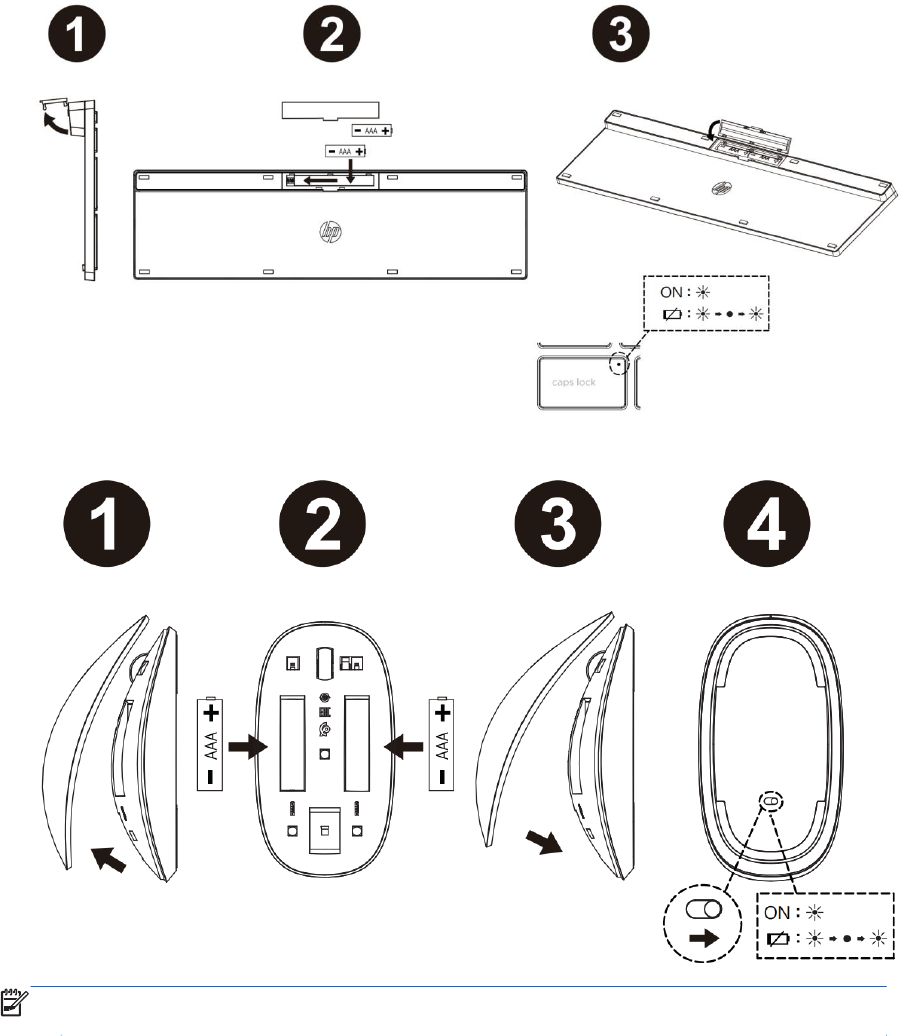 Primax Electronics KHSA-P003K Keyboard User Manual User Guide
