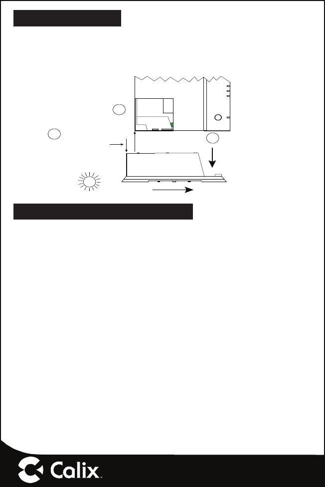 Calix 814G-1 GigaHub User Manual 814G GigaHub Viewable R10