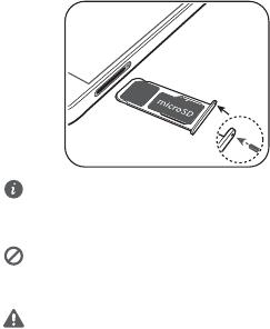 Huawei Technologies ANE-LX3 Smart Phone User Manual Quick