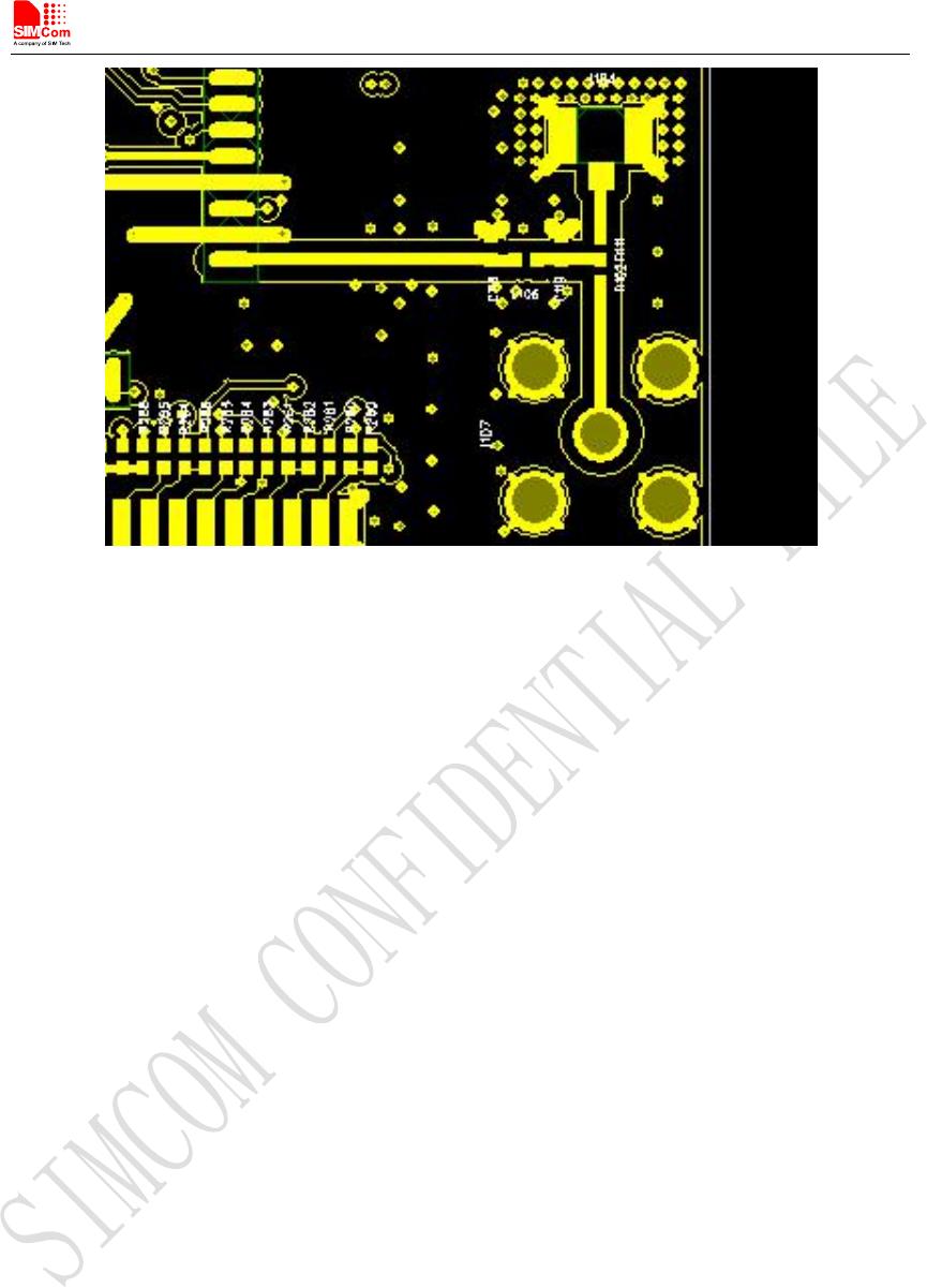 SIMCom Wireless Solutions 201802 LTE-FDD MODULE User Manual