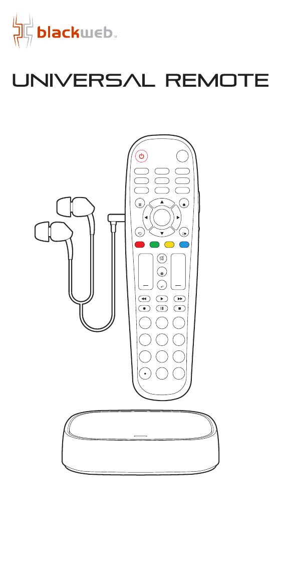 How To Program A Blackweb Universal Remote To A Samsung Tv