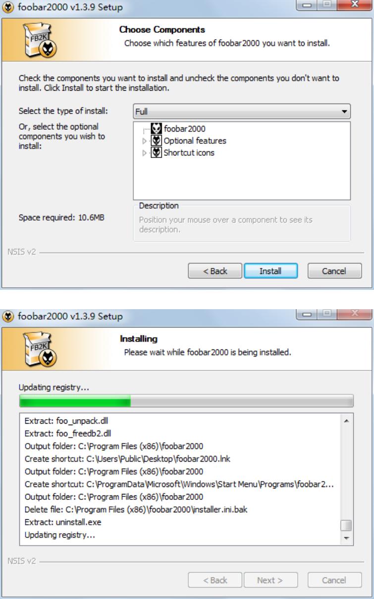 How To Install Foobar Plugin Dll