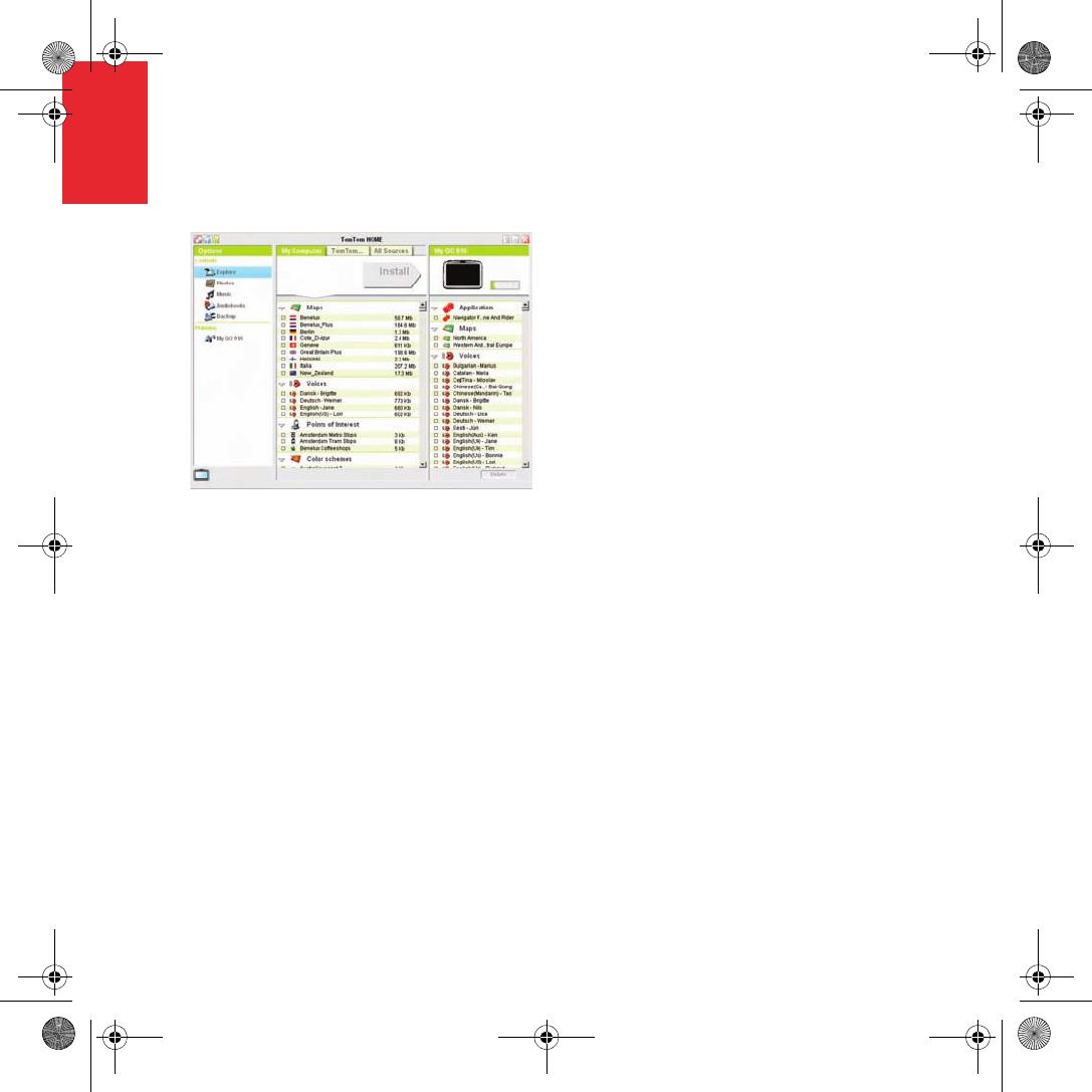 Quanta Computer ASTOM1 REMOTE CONTROL User Manual toc US