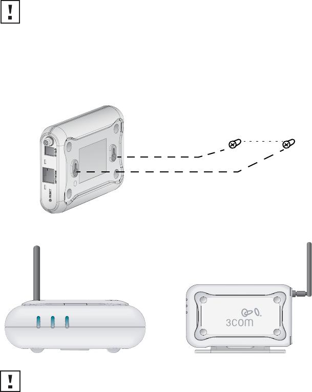 Hewlett Packard Enterprise Wl524 3com Officeconnect Wireless 54mbps