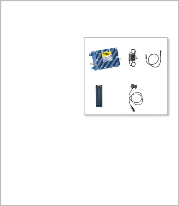 Wilson Electronics 8012ASM Mobile Wireless Cellular/PCS