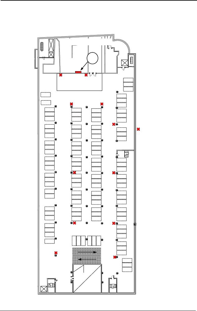 Honeywell Analytics 301W-1 Wireless Gas Sensor User Manual