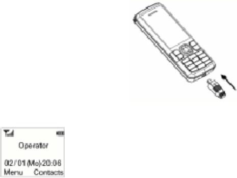 ZTE VDF225 Mobile Phone User Manual Vodafone 225 UG English