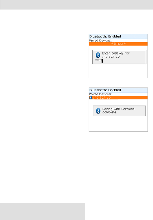 Infinite Peripherals SCP-10 Bluetooth Signature Capture Pad