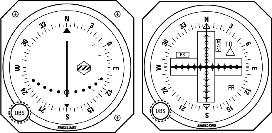 Honeywell KX165A KX165A VHF Navigation / Communications