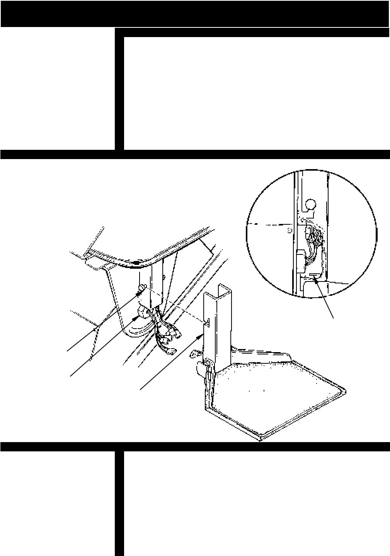 Bruno Independent Living Aids Pcb4950 Stairway Elevator Remote Vehicle Lift Wire Schematics 1998 Inc