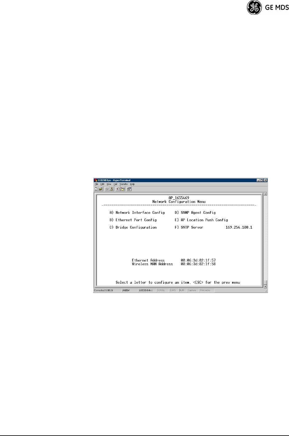 GE MDS DS-MERCURY3650 Wireless IP/Ethernet Transceiver