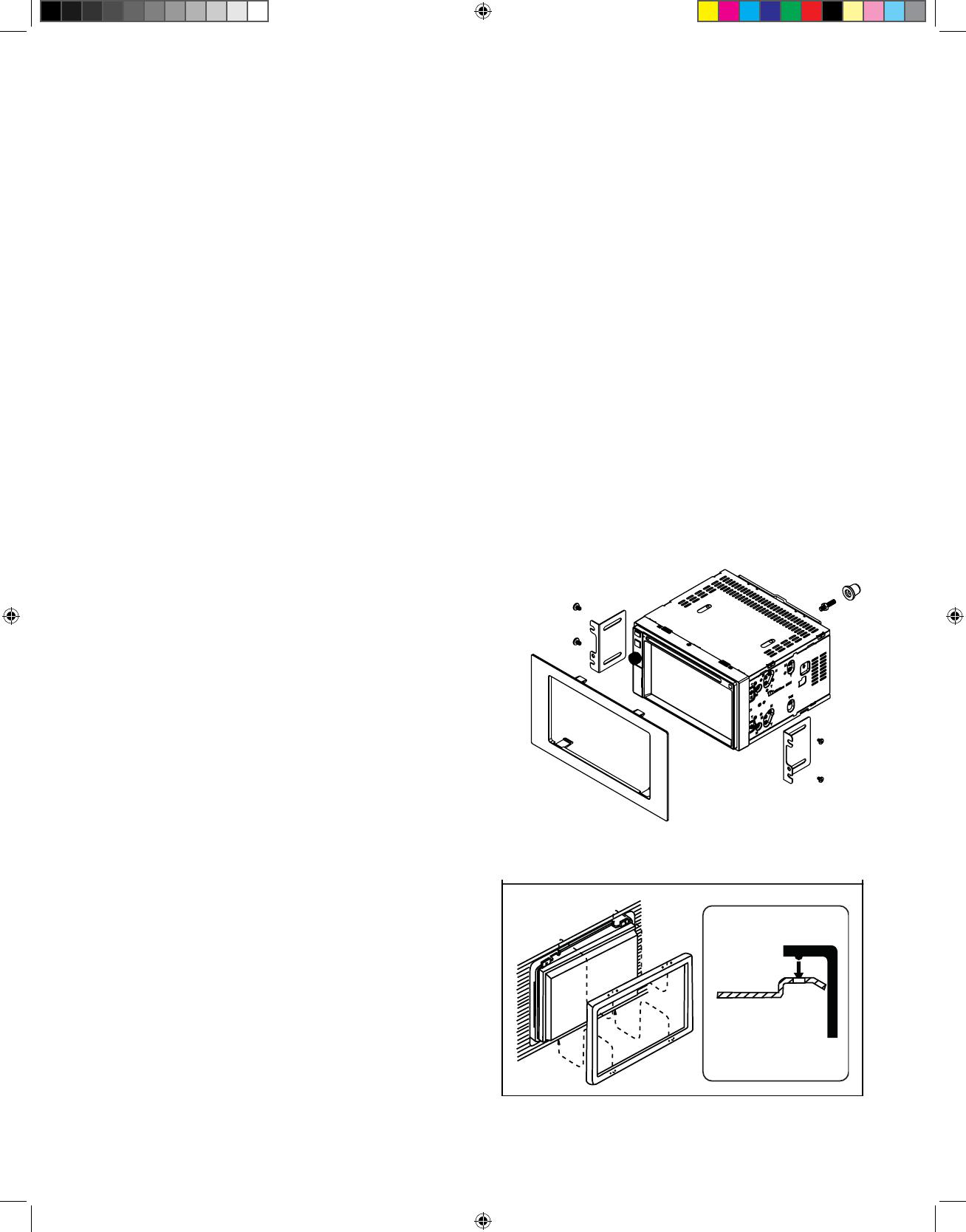 Jensen VX 4025 Installation Quick Start Guide VX4025 IM EN on equalizer circuit diagram, car audio diagram, equalizer and amp diagram, equalizer amp wiring, equalizer schematic,