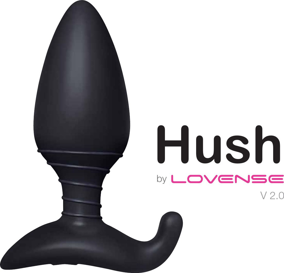 Hush Lovense